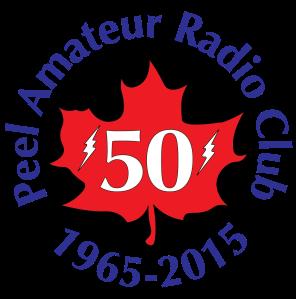 PARC 50th Logo