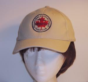PARC ball cap image